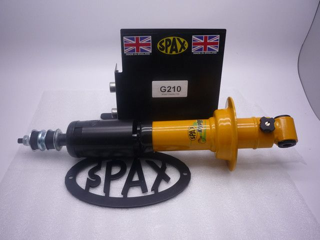 GT6 (MK 3)-66-68-----Adjustable Front Damper (price for 1 unit)