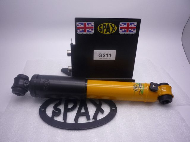 GT6 (MK 3)-66-68-----Adjustable Rear Damper (price for 1 unit)