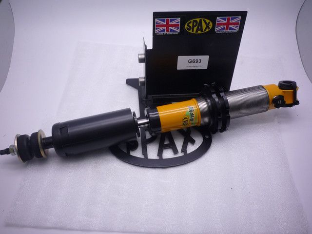 Matra Murena ()-2/81-83-----Adjustable Rear Damper (price for 1 unit) - Height Adjustable