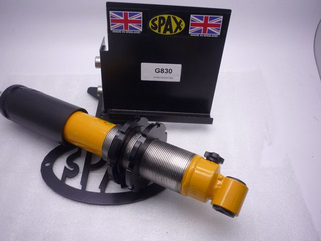 Scimitar (5,5A,6,6A)-68---GTE,GTC---Adjustable Rear Damper (price for 1 unit) - Height Adjustable