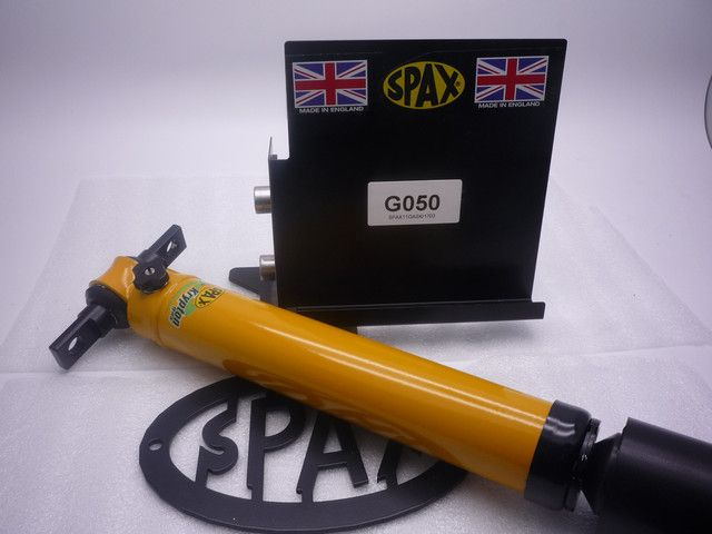 Granada (GU)-78-4/85-----Adjustable Rear Damper (price for 1 unit)