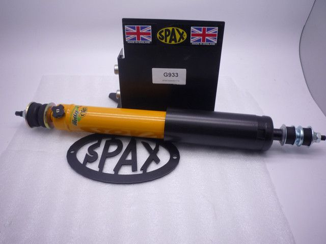 TR4A;TR5;TR6 ()-64-75-----Adjustable Rear Damper (price for 1 unit)